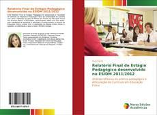 Bookcover of Relatório Final de Estágio Pedagógico desenvolvido na ESIDM 2011/2012