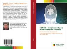 SOM4R - Simple and Open Middleware for Robotics kitap kapağı