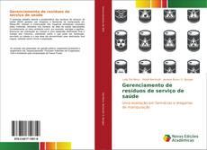Bookcover of Gerenciamento de resíduos de serviço de saúde