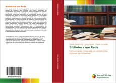 Capa do livro de Biblioteca em Rede