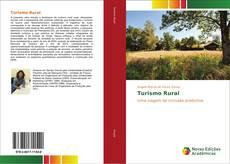 Portada del libro de Turismo Rural