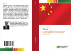 China kitap kapağı