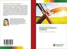 Capa do livro de Imaginário Social e Ciclismo