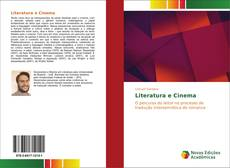 Обложка Literatura e Cinema