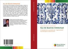 Capa do livro de Eça de Queirós Intelectual