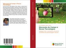 Copertina di Educação do Campo e Novas Tecnologias