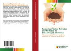 Capa do livro de Parcerias Público-Privadas em Unidades de Conservação Ambiental