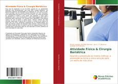 Borítókép a  Atividade Física & Cirurgia Bariátrica - hoz