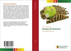 Capa do livro de Amigos do Dinheiro