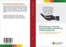 Copertina di Participação e Controle Social do Bolsa Família em cidades pequenas