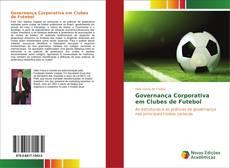 Bookcover of Governança Corporativa em Clubes de Futebol