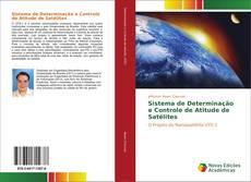 Portada del libro de Sistema de Determinação e Controle de Atitude de Satélites