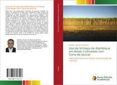 Обложка Uso da Vinhaça de Alambique em Áreas Cultivadas com Cana-de-açúcar
