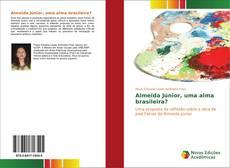 Bookcover of Almeida Júnior, uma alma brasileira?