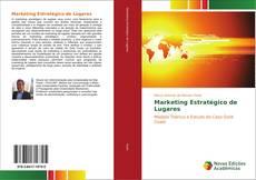 Copertina di Marketing Estratégico de Lugares