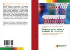 Обложка Aspectos gerais sobre a produção de Monascus