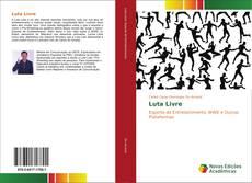 Bookcover of Luta Livre