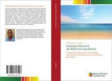 Bookcover of Geologia Marinha do Atlântico Equatorial