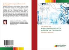 Buchcover von Análise Epidemiológica e Molecular de Candidemia