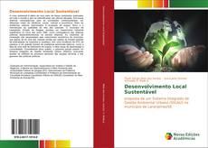 Desenvolvimento Local Sustentável kitap kapağı