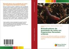Borítókép a  Bioindicadores de qualidade de solos em fragmentos florestais urbanos - hoz