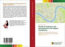 Bookcover of Políticas Públicas de Saneamento em Mapas Temáticos