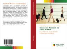 Capa do livro de Gestão de Pessoas no Setor Público