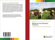 Bezerros em Estresse Térmico kitap kapağı