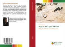 Capa do livro de O guru da Lopes Chaves