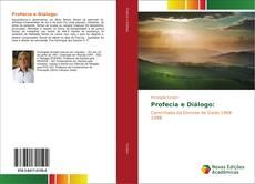 Buchcover von Profecia e Diálogo:
