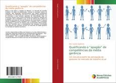 """Copertina di Qualificando o """"apagão"""" de competências da média gerência"""