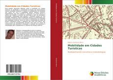 Portada del libro de Mobilidade em Cidades Turísticas