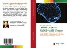 Papel de receptores glutamatérgicos no desenvolvimento cerebral的封面