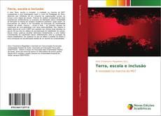 Capa do livro de Terra, escola e inclusão