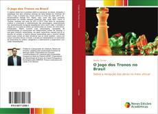 Bookcover of O Jogo dos Tronos no Brasil