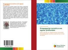 Bookcover of Propagação acústica em águas profundas