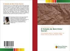 Buchcover von O Estado de Bem Estar Social:
