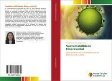 Bookcover of Sustentabilidade Empresarial