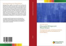 Bookcover of Educação Bilingue em Moçambique