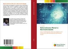 Bookcover of Naturalismo Moral e Normatividade