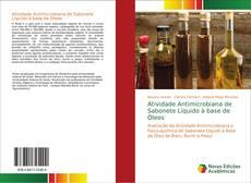 Bookcover of Atividade Antimicrobiana de Sabonete Líquido à base de Óleos
