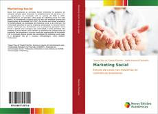 Capa do livro de Marketing Social