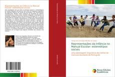 Bookcover of Representações da Infância no Manual Escolar: estereótipos sociais