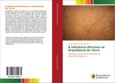 Capa do livro de A Influência Africana na Arquitetura de Terra