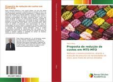 Borítókép a  Proposta de redução de custos em MTS-MTO - hoz