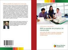 Bookcover of BIM na gestão de projetos de construção