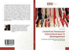 Portada del libro de L'Intérêt du Partenariat International pour le Développement
