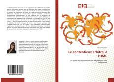 Portada del libro de Le contentieux arbitral à l'OMC