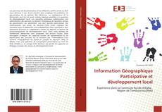 Bookcover of Information Géographique Participative et développement local