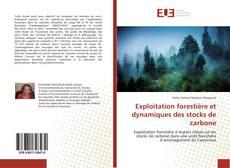 Exploitation forestière et dynamiques des stocks de carbone的封面
